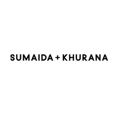 Sumaida + Khurana
